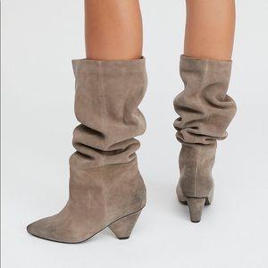 Jeffrey Campbell Senita Slouch Boot